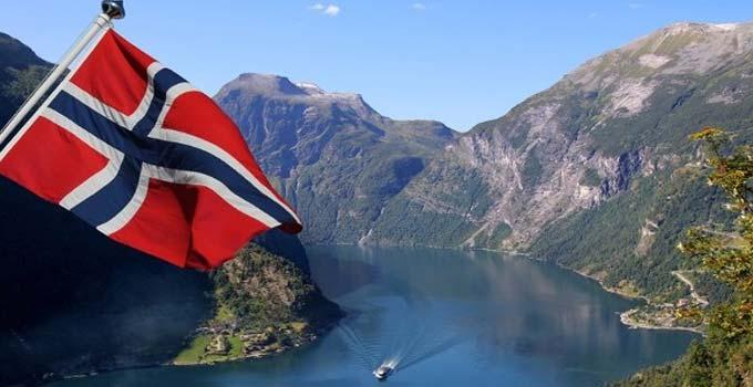 verhuizen noorwegen